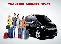 TRANSFER AIRPORT TIVAT
